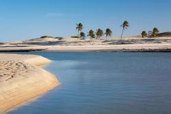 Private Tour to Aguas Belas Beach